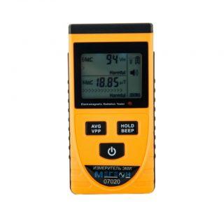 МЕГЕОН 07020 измеритель уровня электромагнитного поля