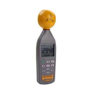 МЕГЕОН 07800 измеритель уровня электромагнитного излучения