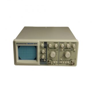МЕГЕОН 15010 осциллограф аналоговый