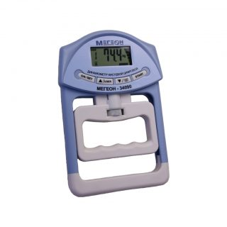 МЕГЕОН 34090 динамометр кистевой (ручной)