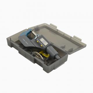 МЕГЕОН 80800 микрометр цифровой