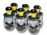 OxiTop Control B6 / B6M система для исследования микробиологической респирации почв