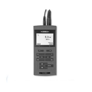 ProfiLine Oxi 3310 кислородомер портативный