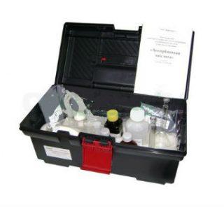 «Аскорбиновая кислота» тест-комплект