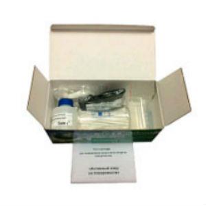 Активный хлор на поверхности (Активный хлор П) тест-система