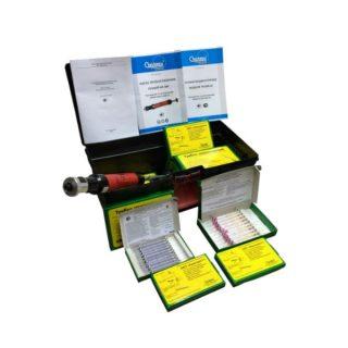 ГХК-ПВ газоопределители химические многокомпонентные для контроля промышленных газовых выбросов