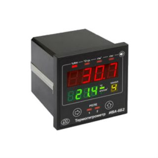 ИВА-6Б2 термогигрометр