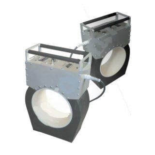 МИКРОКОН МАГ-310 дефектоскоп магнитопорошковый