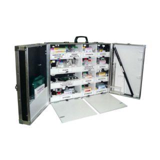 НКВ-12.2 лаборатория анализа воды настольная «Водоснабжение и водоотведение»