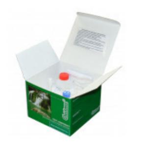 «Кислотность» тест-комплект (минеральная, природная, очищенная сточная вода)