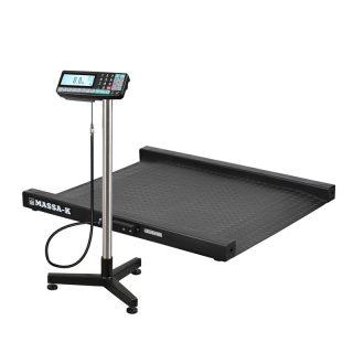 4D-LM-2-2000-RA весы низкопрофильные