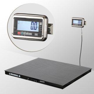 4D-P-2-1000-AB весы платформенные
