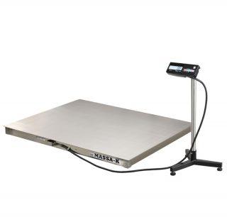 4D-P.S-2-1000-A весы платформенные