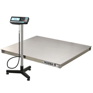 4D-P.S-2-1500-RA весы платформенные