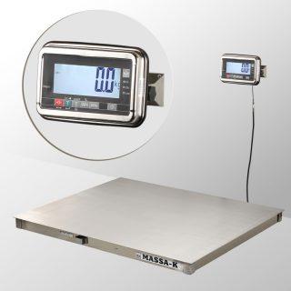 4D-P.S-3-2000-AB весы платформенные