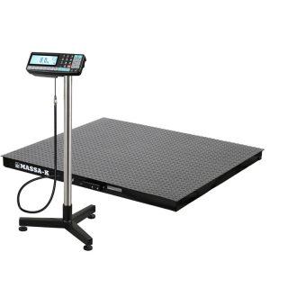 4D-PM-1-1000-RA весы платформенные