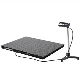 4D-PM-1-500-A весы платформенные