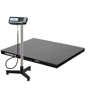 4D-PM-2-1000-RA весы платформенные