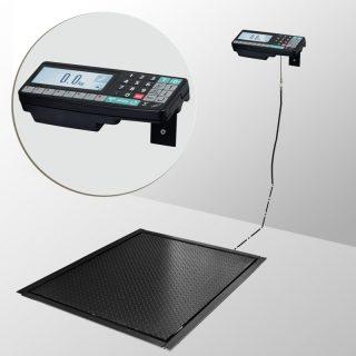 4D-PMF-2-1000-RA весы врезные