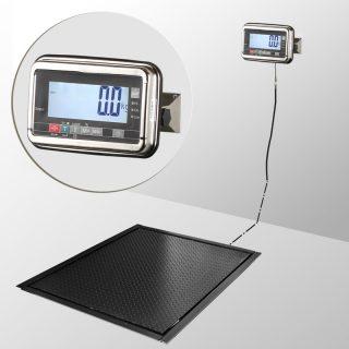 4D-PMF-3-3000-AB весы врезные