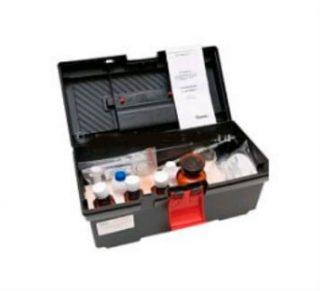 «Сероводород и сульфиды» тест-комплект