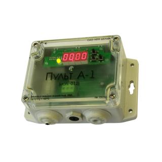 А-1 (серия ИГС-98) стационарный газосигнализатор
