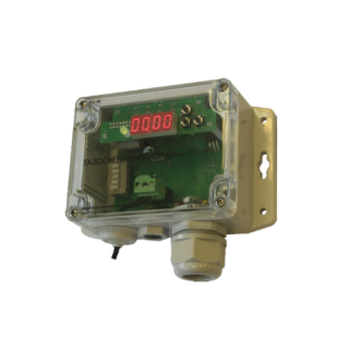 Мак-СВ серии ИГС-98 газосигнализатор стационарный оксида углерода CO исполнение 011