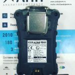 ALTAIR 4XR CH4-O2-CO-H2S газоанализатор