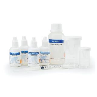 HI 3822 тест-набор на сульфит, 110 тестов
