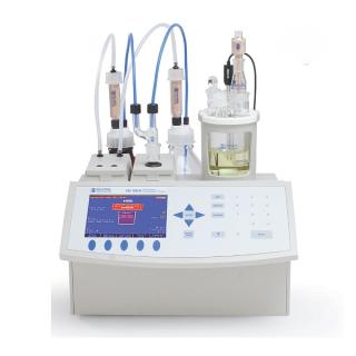 HI904D-02 титратор Карла Фишера кулонометрический (электрод с диафрагмой)