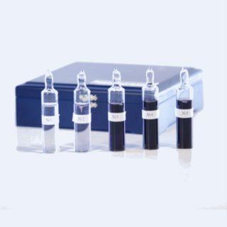 КМОП-Н комплект мер оптической плотности