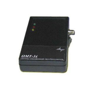 ОМТ-34 оптико-электронный преобразователь
