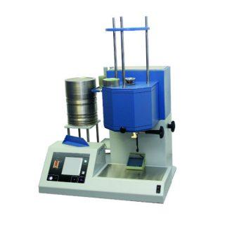ПТР-ЛАБ-02 установка для определения показателя текучести расплава термопластов