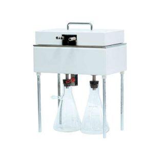 ПЭ-4200 баня охладительная для определения парафина в нефти