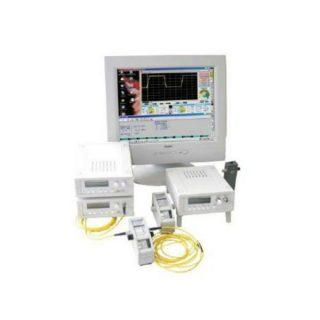 Рабочий эталон единиц средней мощности в ВОСП (измеритель оптической мощности)