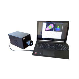 СИПХ-1 средство измерений пространственно-энергетических характеристик лазерного излучения