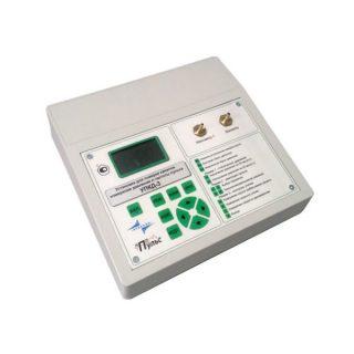 УПКД-3 установка для поверки каналов измерения давления и частоты пульса