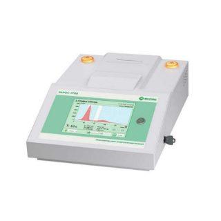 ЭКРОС-7700 анализатор серы энергодисперсионный (3 ppm)