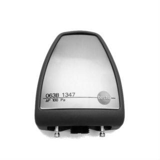 Testo (0638 1547) зонд давления, 100 гПа, в прочном металлическом корпусе