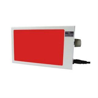 Рубин-3М фотофонарь красный