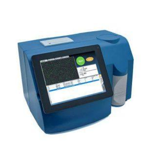 New scc анализатор прямого подсчёта соматических клеток и бактериальной обсеменённости в молоке