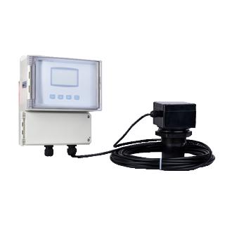 Streamlux SLO-500F расходомер для сточных вод