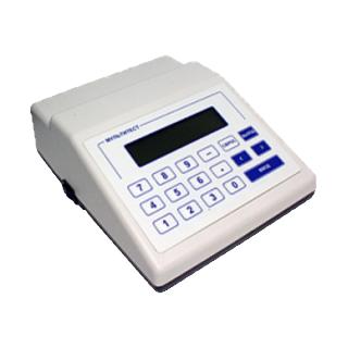 ИПЛ-101-1 Мультитест pH-метр / иономер / титратор