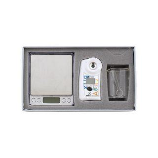 PAL-BX/ACID F5 Master Kit измеритель кислотности (различные фрукты)