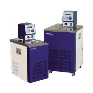 WCL-8 баня низкотемпературная циркуляционная (8л, -35 + 150°С)