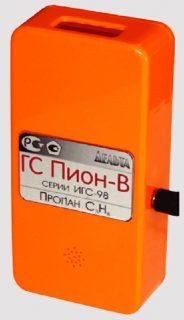 ИГС-98 Пион-В газоанализатор (оптический сенсор)