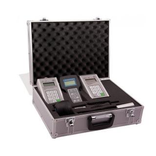 КОМБИ-01М комплект (ВЕ-метр (Модификация АТ-004), СТ-01, МАС-01)