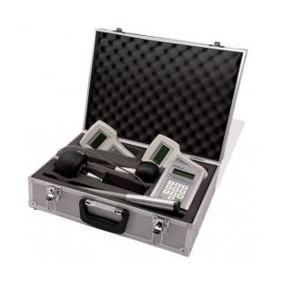 КОМБИ-03М комплект (МТМ-01, ВЕ-метр (Модификация 50Гц), П3-33М)