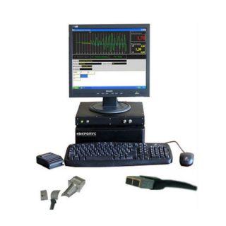 Промышленный ультразвуковой толщиномер УДТ-45