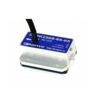 3A8K2568-65 акустический блок cпециализированный многоканальный для сканер-дефектоскопа УСД-60-8К